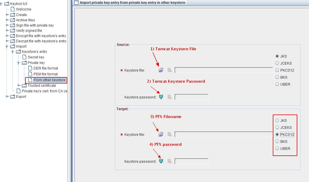Tomcat7 Wildcard Certificate Ssl Windows Without Csr
