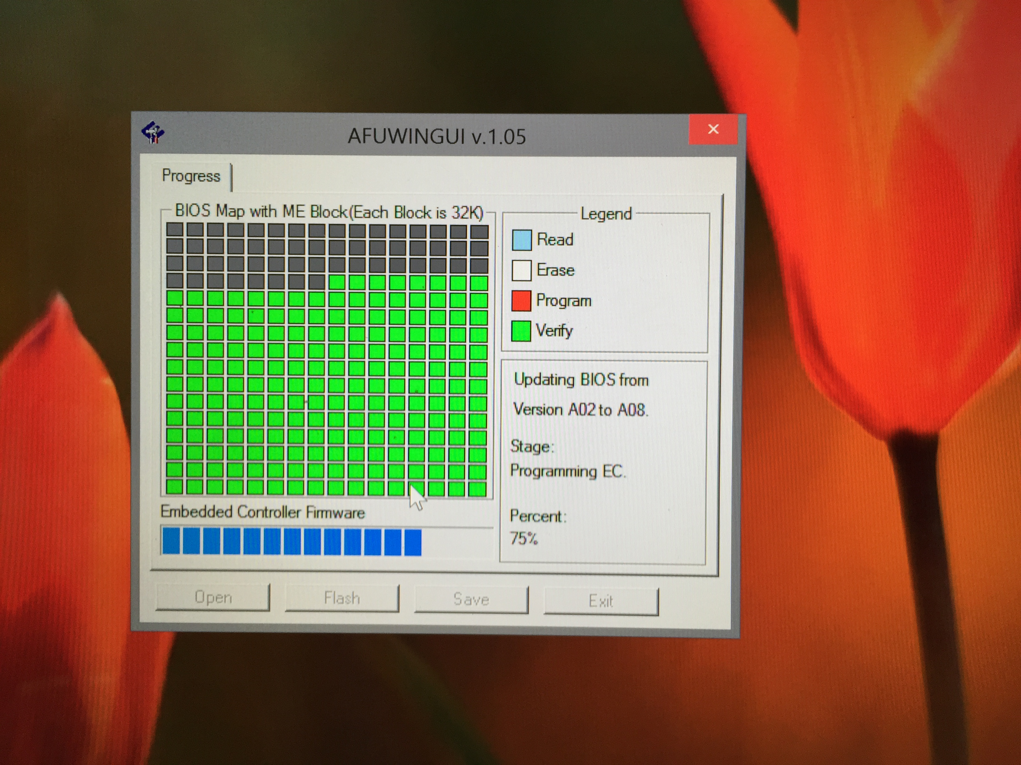 BIOS update killed my Dell XPS 15