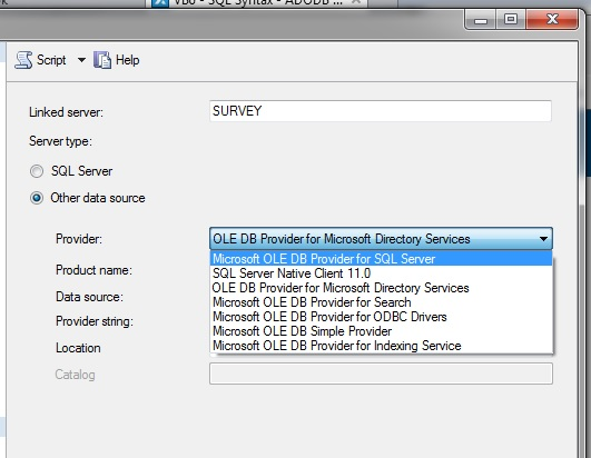 link server providers