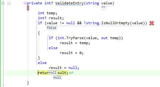 Datagridview cell validating e.formattedvalue
