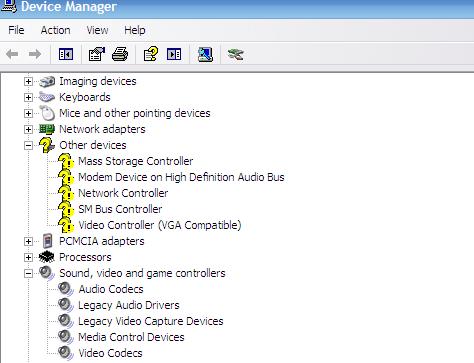 GATEWAY MX6440 MULTIMEDIA AUDIO CONTROLLER WINDOWS 7 DRIVER
