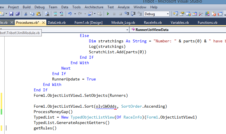 Edit Listview Subitem In Vb6 Format Decimal Places - pasttax