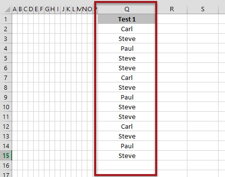 VBA - Countif from another sheet
