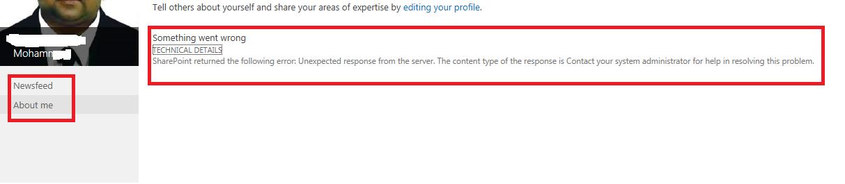 configure newsfeed on SharePoint 2013