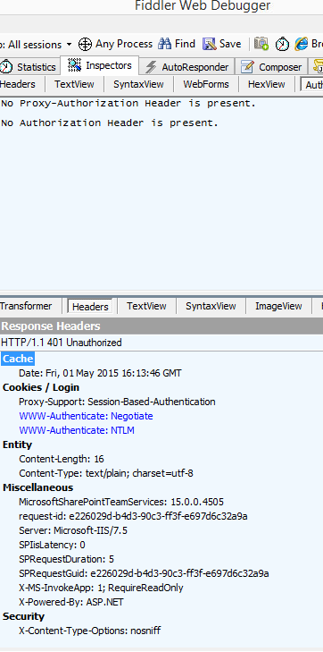 Fiddler-401-Unauthorized-Outside-Only.pn