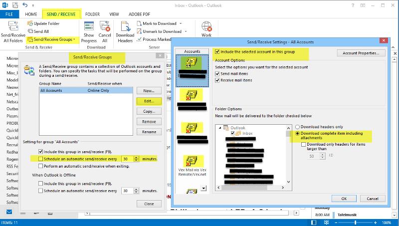 Outlook-Send-Receive-Setup