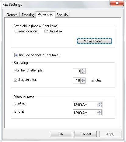 SOLUTION] Windows FAX and Scan