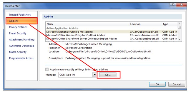 Top 5 Troubleshooting Tricks to Eliminate Microsoft Outlook
