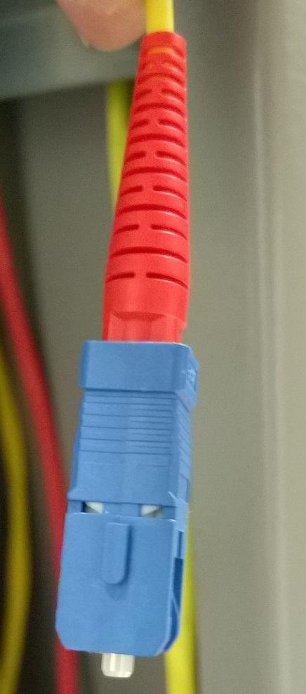 Fiber Cable 1