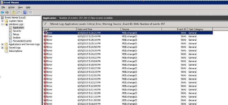 3--9646-error-on-the-mailbox-server-host