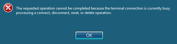 SOLUTION] Server 2008 (NOT R2) Issues