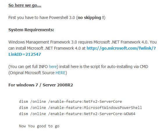 install .net 40