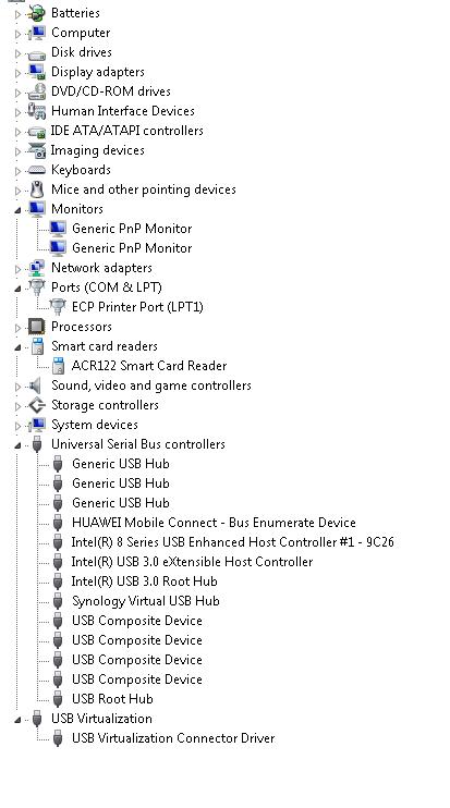 NFC Reader/Writer ACR122U PS/SC with SDK