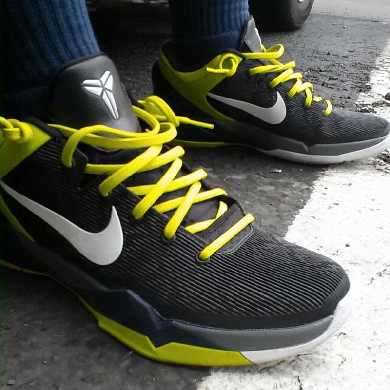 Nike Kobe VII ID