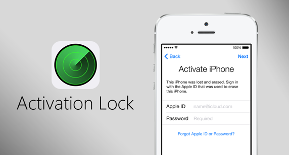 How Do I Remove the Apple ID on iPhone or iPad Activation Lock?