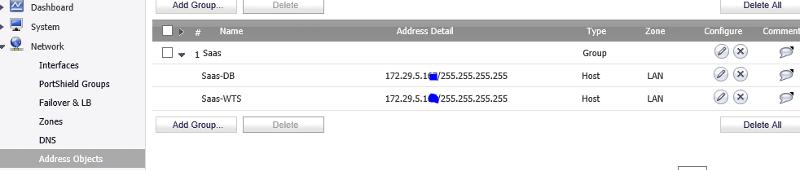 Address Object1