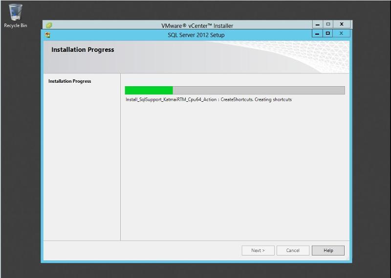 VMware-vSphere-Update-Manager-6.0-instal
