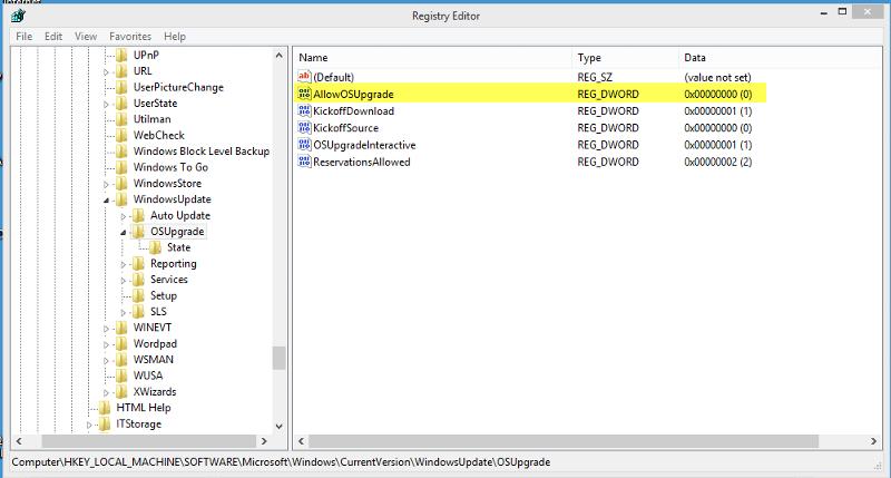 MicrosoftDisable-Windows-10