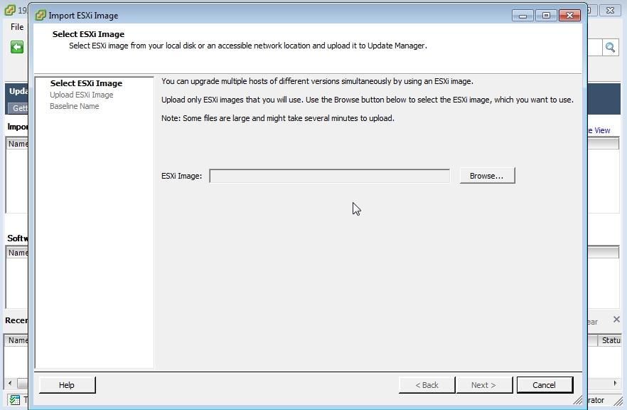 HOW TO: Upgrade VMware ESXi 5 1 and ESXi 5 5 to ESXi 6 0