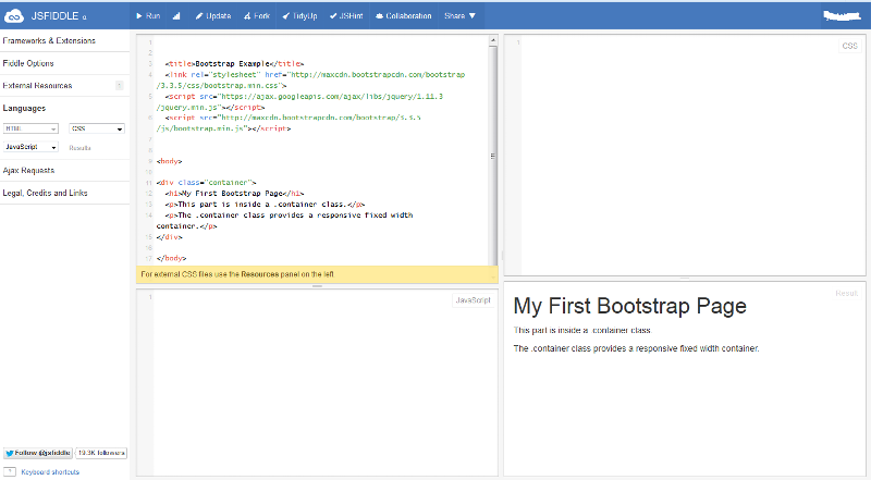 bootstrap-on-jsfiddle.png