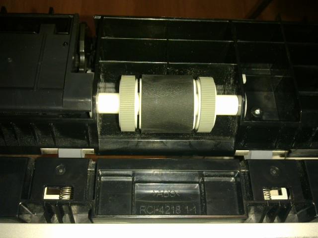 Inside Tray 3