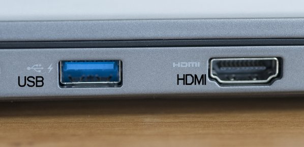 difference with USB and HDMI