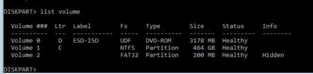 disk layout virtual