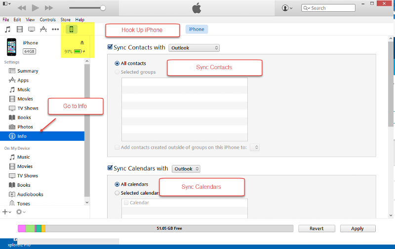 iTunes_Outlook_Sync2