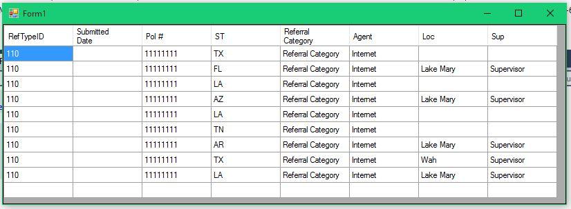 Reading Excel Spreadsheet using DocumentFormat OpenXML skips