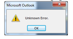 error i get when i try to delete
