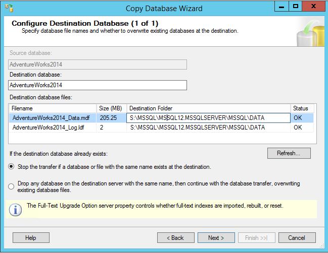 CopyDatabaseWizard---ConfigureDB.PNG