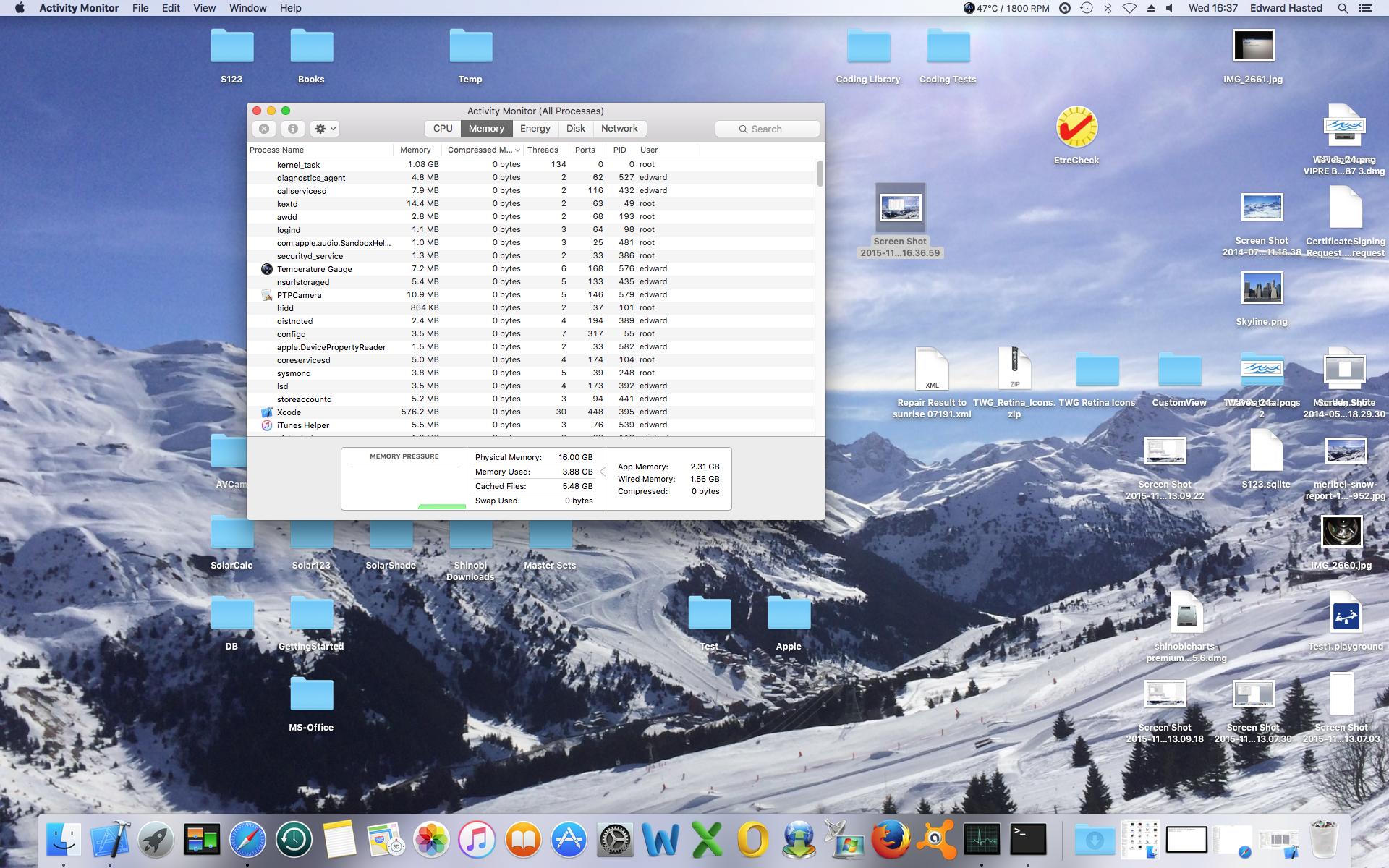 Mac not resolving DNS