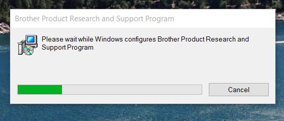 Brother Error 2
