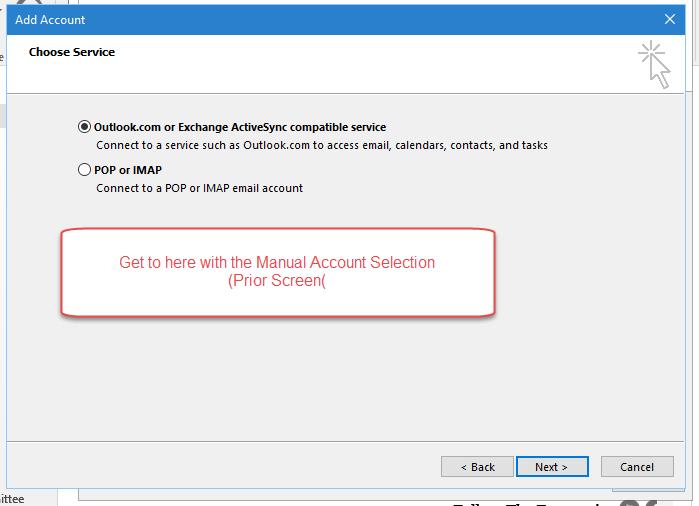 Outlook-2016-Add-an-Account
