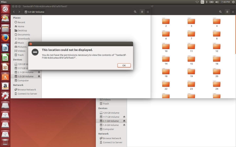 Identify Linux loader