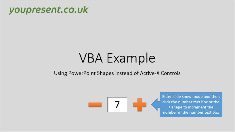PowerPoint Test on Mac