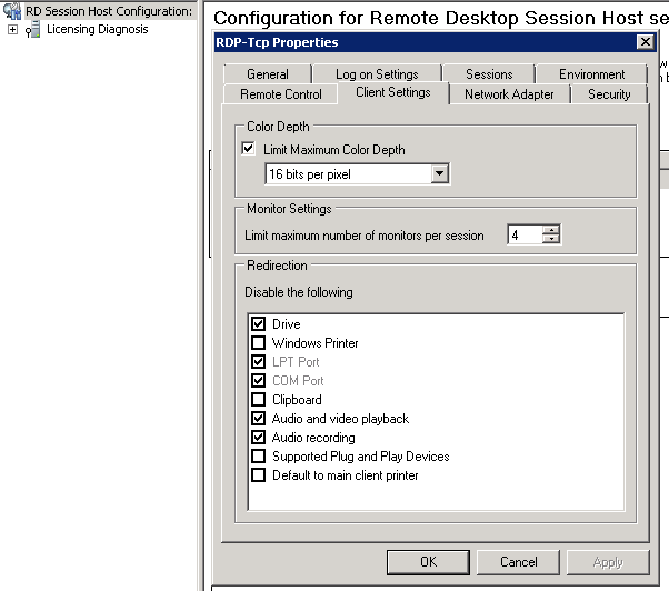 Rdp Serial Port Redirection Attacks In Germany