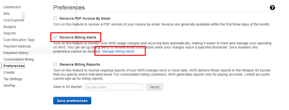 A Beginners Guide - Creating an AWS Account and the next steps