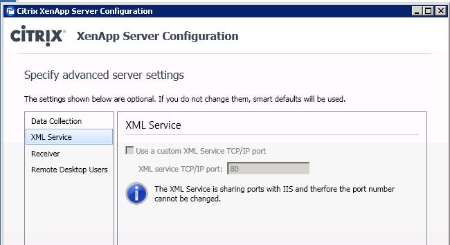 SOLUTION] Citrix Xenapp 6 5 rollup?
