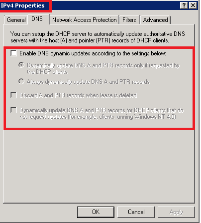 Why does the DNS cache keep old ip addresses?