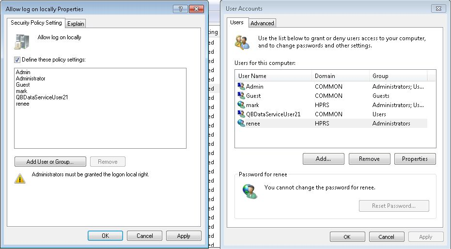 How to enable guest account on Windows 7