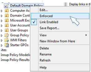 A Simple Explanation of Group Policy Inheritance in Active Directory
