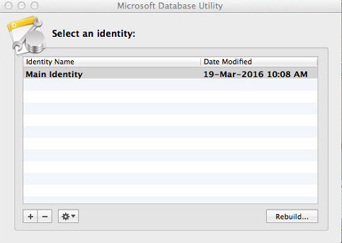 Recover Missing Outlook 2011 Data Like Emails and Contacts