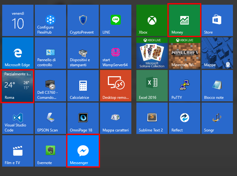 Some Windows 10 apps not working with DCOM error