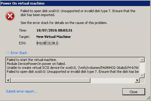 virtual client