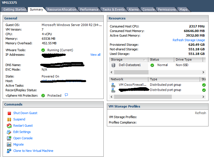 Veeam backup taken too long - due to disk read very slow