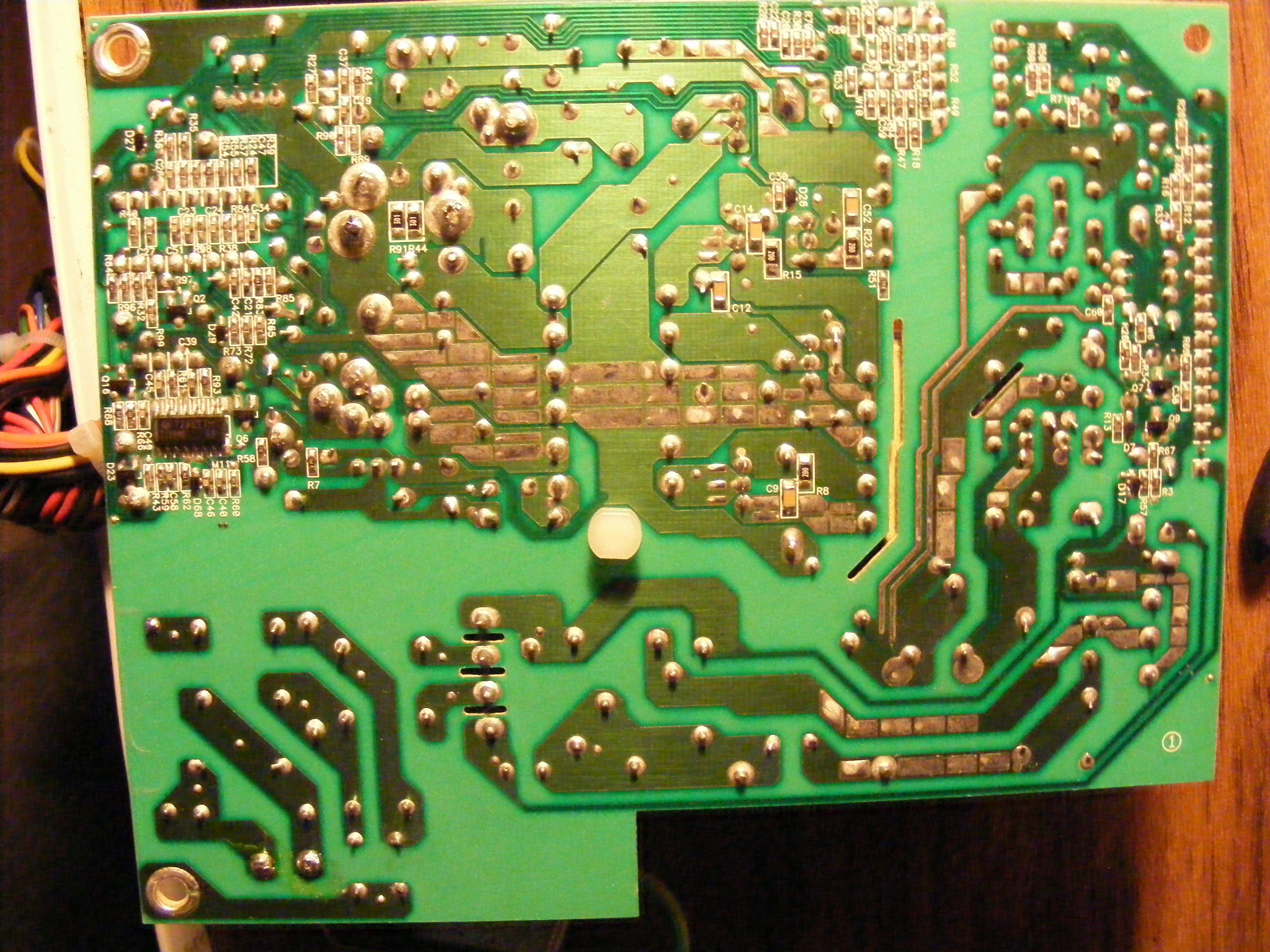 PC Power Supply Repair