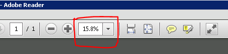 PDFBox - convert image to PDF, PDF resolution