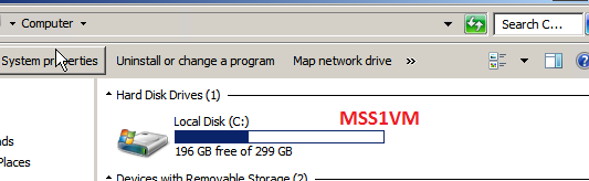 MSS1VM