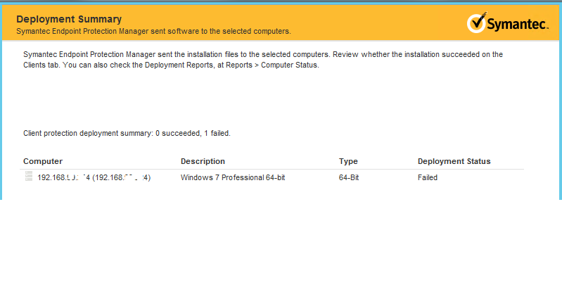 symantec endpoint protection v14 review